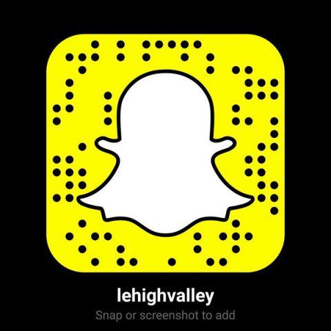 LehighValleySnapchat