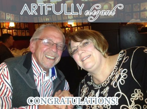 Gary and Kathleen Matson
